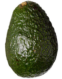 Giant Gardening - avocado