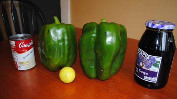 Giant Gardening Green Pepper Seeds